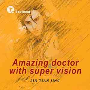 Amazing Doctor With Super Vision