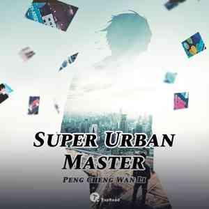 Super Urban Master