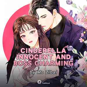 Cinderella Innocent and Boss Charming